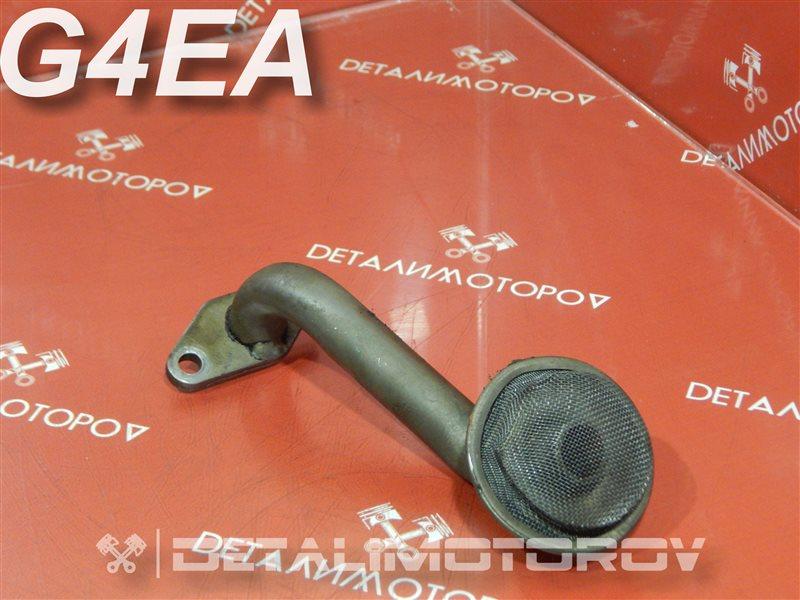 Маслоприемник Hyundai Accent LC G4EA