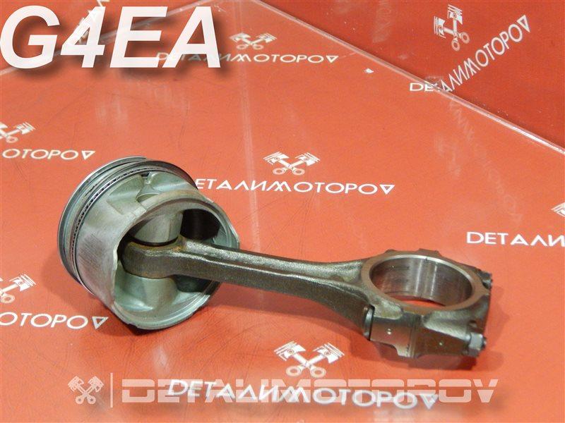 Шатун Hyundai Accent LC G4EA