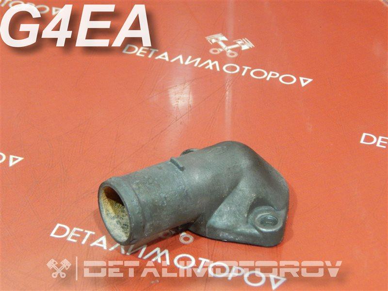 Крышка термостата Hyundai Accent LC G4EA