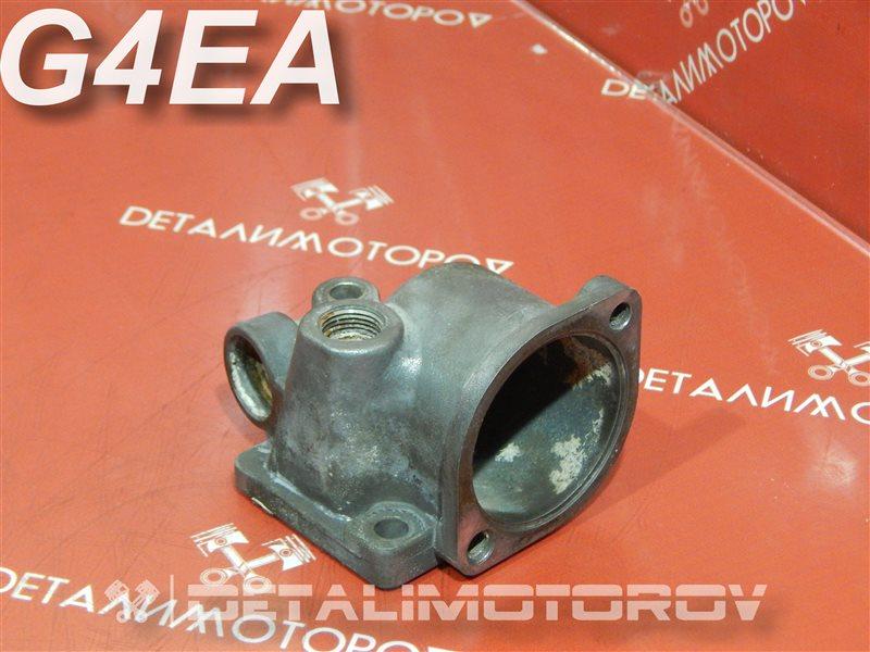 Корпус термостата Hyundai Accent LC G4EA