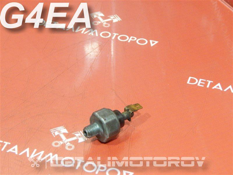 Датчик давления масла Hyundai Accent LC G4EA