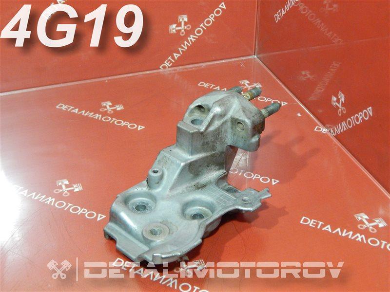 Кронштейн опоры двигателя Mitsubishi Colt CBA-Z25A 4G19