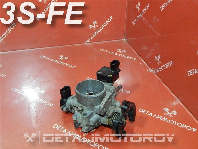 Дроссельная заслонка Toyota Avensis E-ST190G 3S-FE