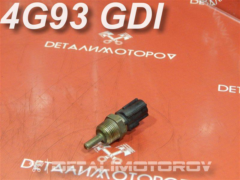 Датчик температуры охлаждающей жидкости Mitsubishi Aspire GF-EA1A 4G93