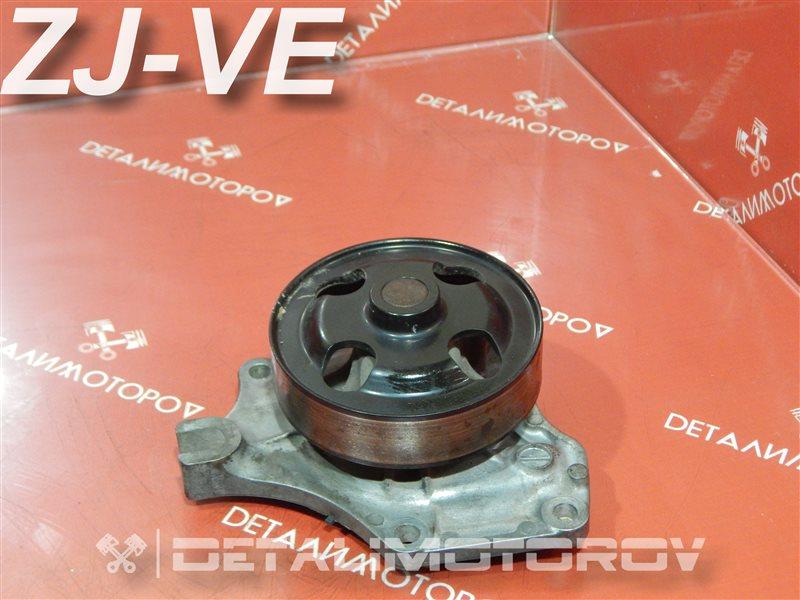 Помпа Mazda Demio DBA-BL5FP ZJ-VE