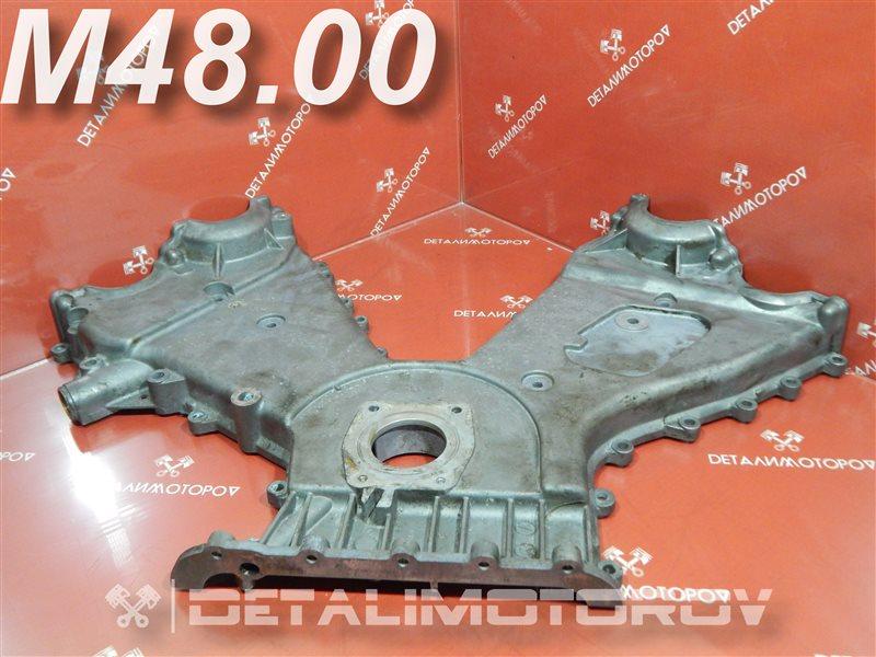 Лобовина двигателя Porsche Cayenne 955 M48.00