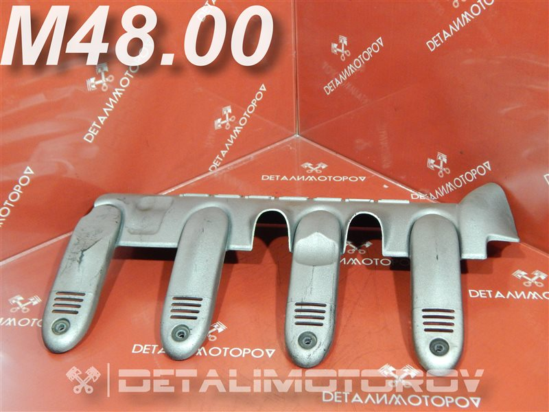 Накладка крышки клапанов Porsche Cayenne 955 M48.00