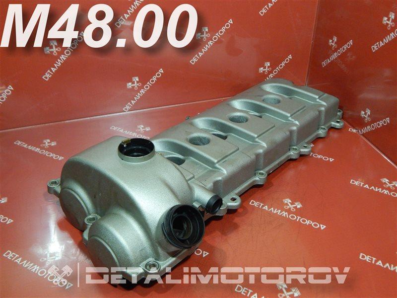 Крышка головки блока цилиндров Porsche Cayenne 955 M48.00