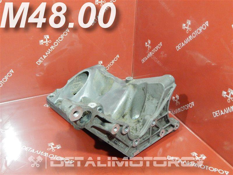 Крепление компрессора кондиционера Porsche Cayenne 955 M48.00