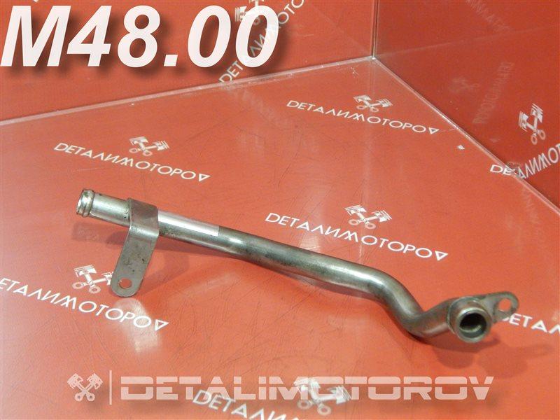 Трубка охлаждающей жидкости Porsche Cayenne 955 M48.00