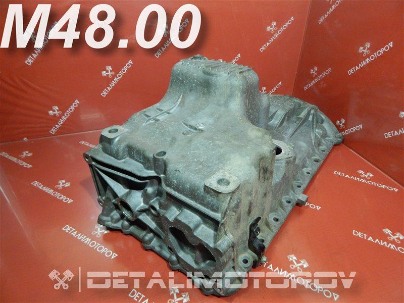 Поддон Porsche Cayenne 955 M48.00