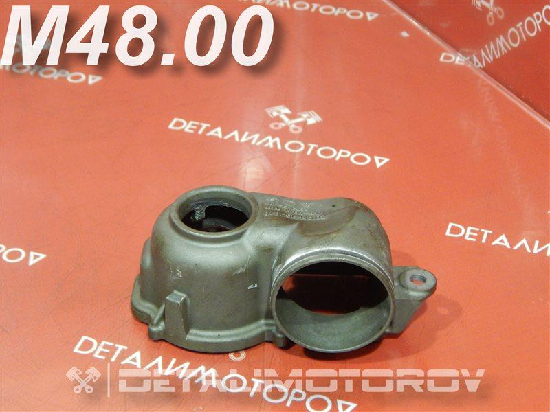 Фланец системы охлаждения Porsche Cayenne 955 M48.00