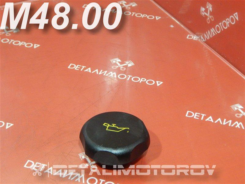 Крышка маслозаливной горловины Porsche Cayenne 955 M48.00