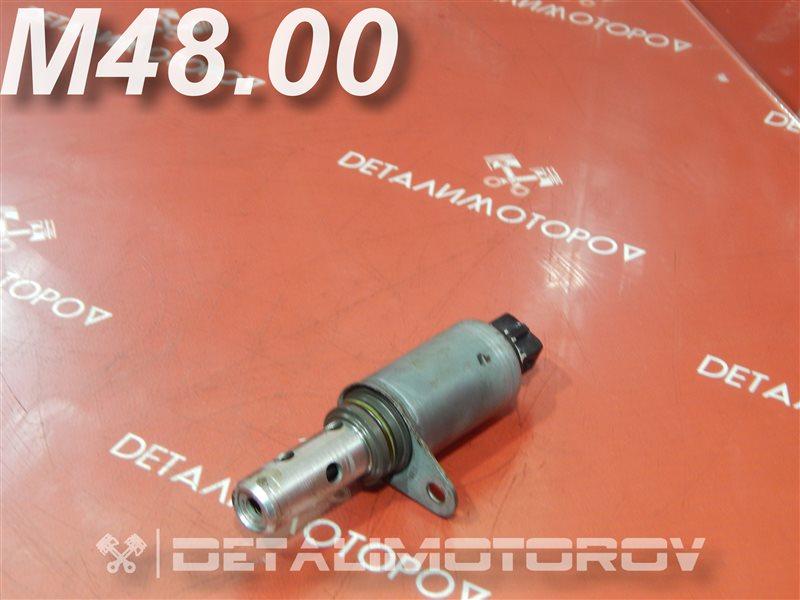 Клапан vvt-i Porsche Cayenne 955 M48.00