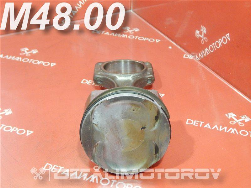 Поршень с шатуном Porsche Cayenne 955 M48.00