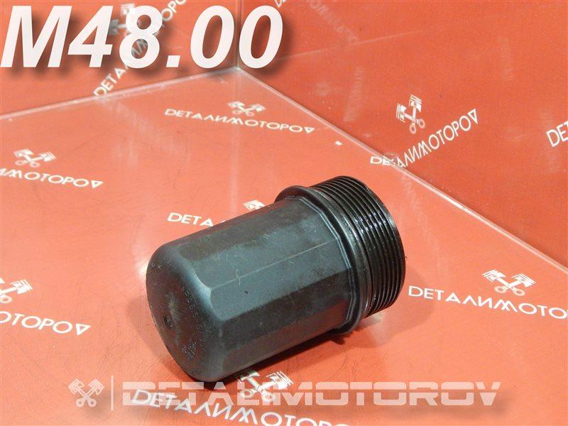 Крышка масляного фильтра Porsche Cayenne 955 M48.00