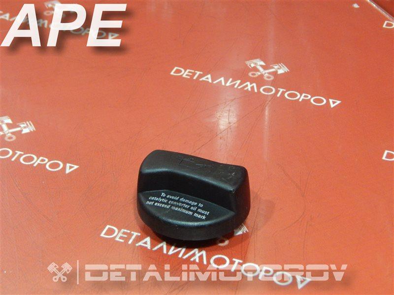 Крышка маслозаливной горловины Volkswagen Bora 1J1 APE