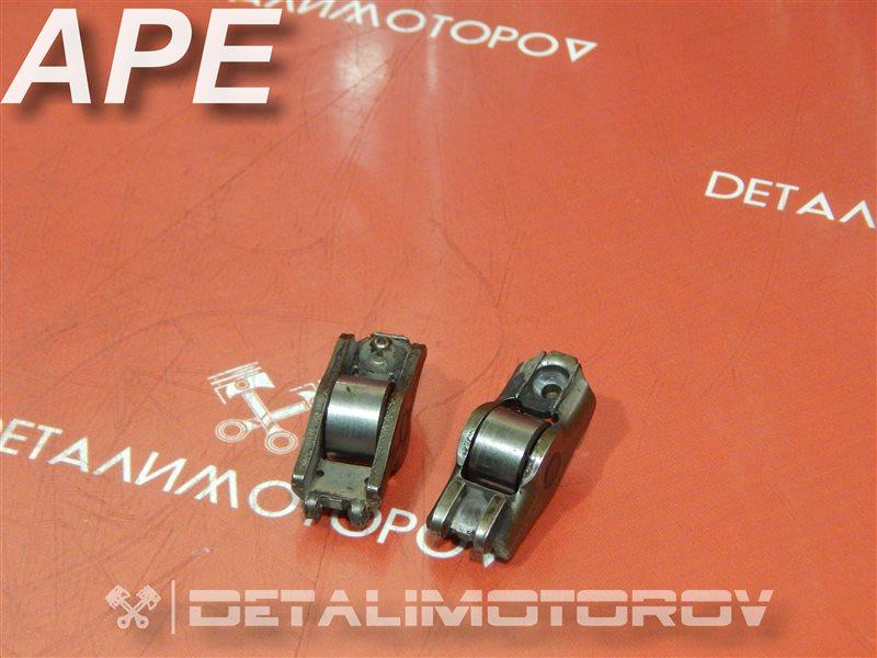 Коромысло клапана Volkswagen Bora 1J1 APE