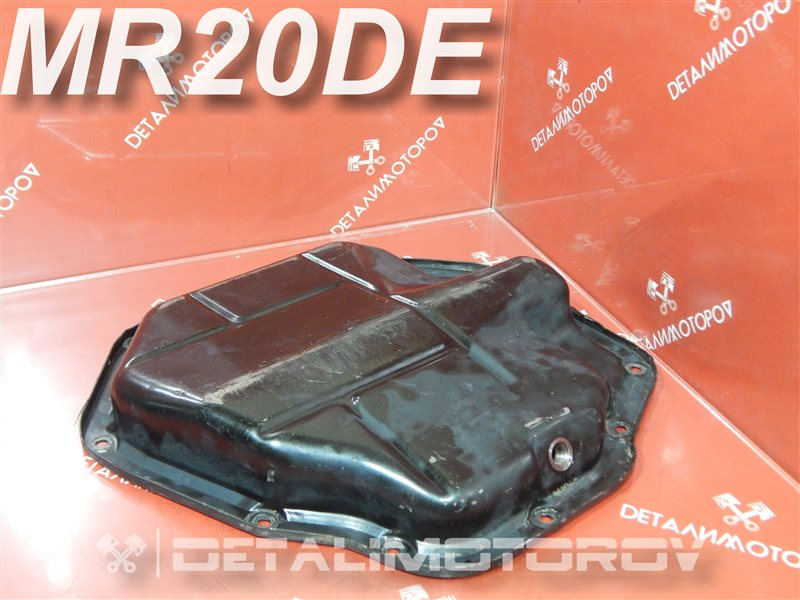 Поддон Nissan Bluebird Sylphy DBA-KG11 MR20DE