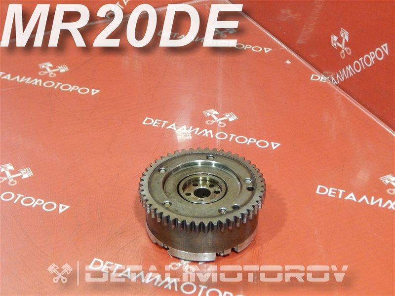 Муфта vvti Nissan Bluebird Sylphy DBA-KG11 MR20DE