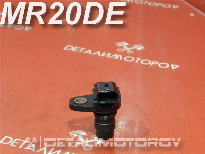 Датчик положения распредвала Nissan Bluebird Sylphy DBA-KG11 MR20DE