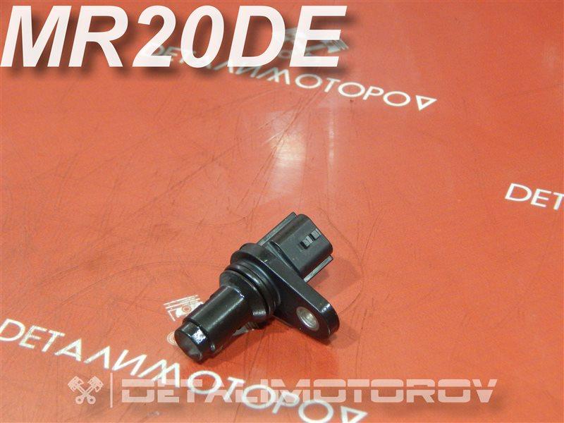 Датчик положения коленвала Nissan Bluebird Sylphy DBA-KG11 MR20DE
