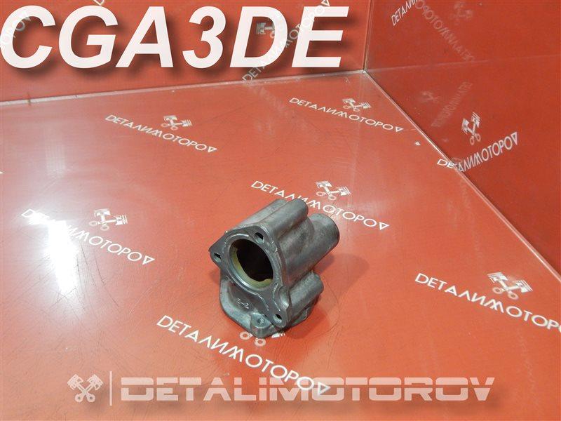 Корпус термостата Nissan Cube TA-AZ10 CGA3DE