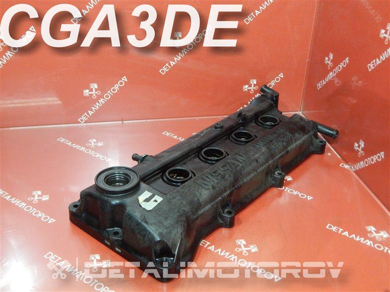 Крышка головки блока цилиндров Nissan Cube TA-AZ10 CGA3DE
