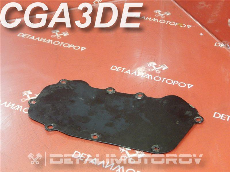 Крышка лобовины Nissan Cube TA-AZ10 CGA3DE