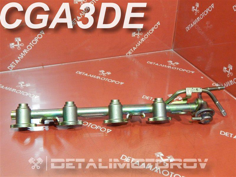 Регулятор давления топлива Nissan Cube TA-AZ10 CGA3DE