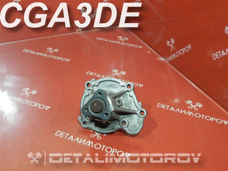 Помпа Nissan Cube TA-AZ10 CGA3DE