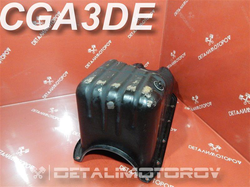 Поддон Nissan Cube TA-AZ10 CGA3DE