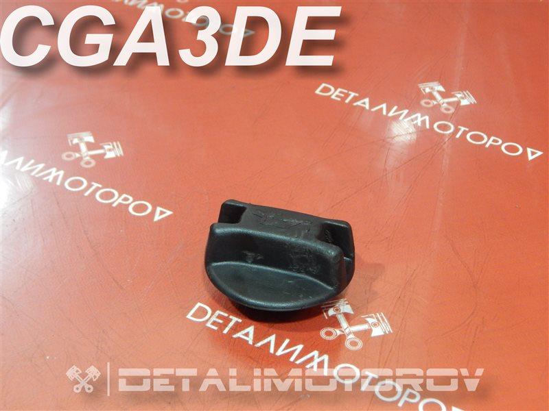 Крышка маслозаливной горловины Nissan Cube TA-AZ10 CGA3DE