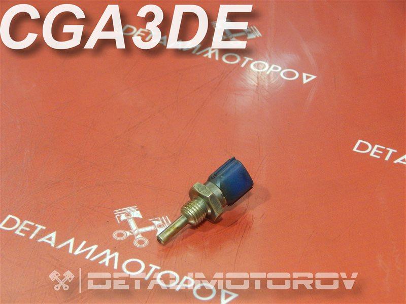 Датчик температуры охлаждающей жидкости Nissan Cube TA-AZ10 CGA3DE