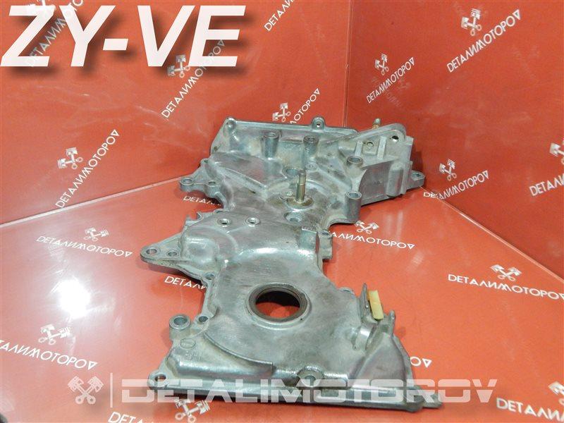 Лобовина двигателя Mazda Axela DBA-BL5FP ZY-VE