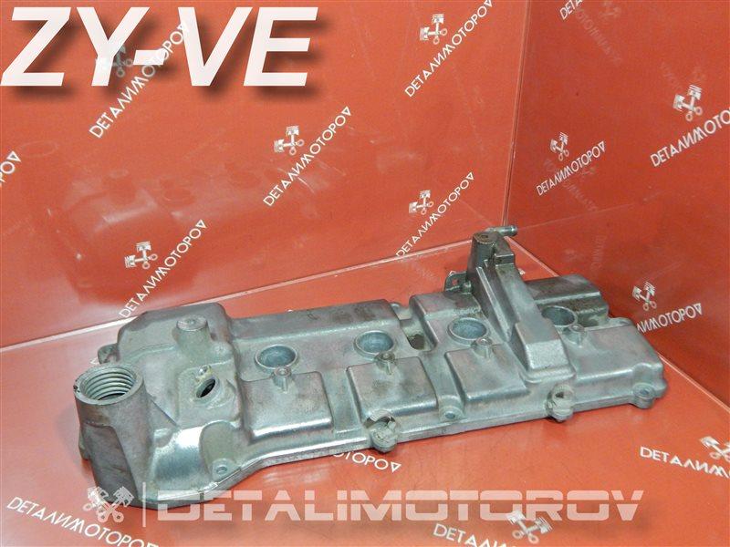 Крышка головки блока цилиндров Mazda Axela DBA-BL5FP ZY-VE
