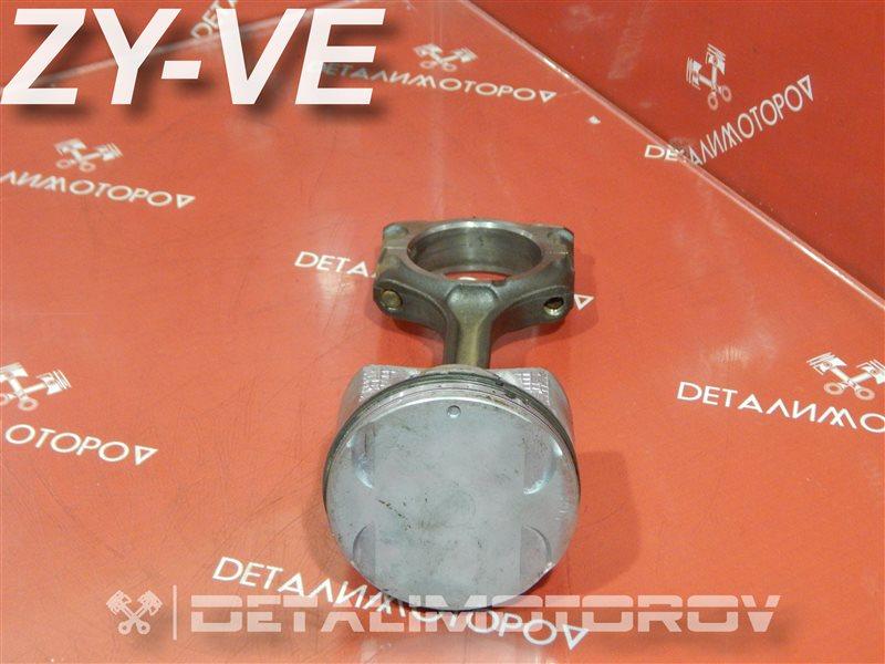 Поршень с шатуном Mazda Axela DBA-BL5FP ZY-VE