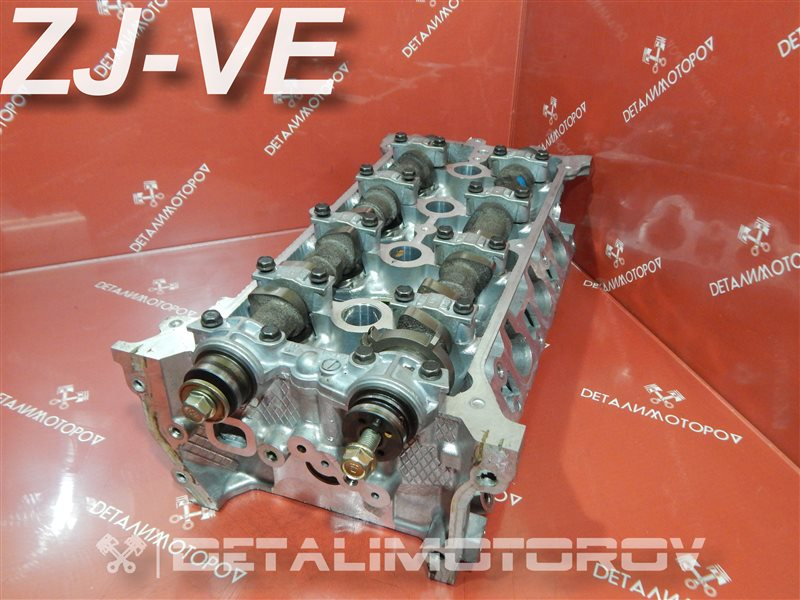 Головка блока цилиндров Mazda Demio DBA-BL5FP ZJ-VE