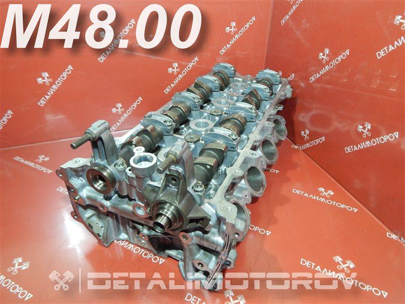 Головка блока цилиндров Porsche Cayenne 955 M48.00