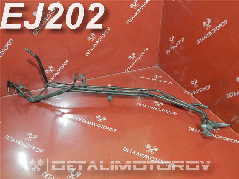 Трубка топливная Subaru Forester SF5 EJ202