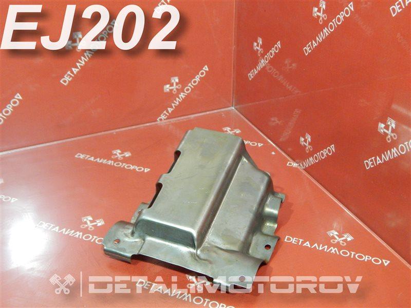 Маслоотражатель Subaru Forester SF5 EJ202