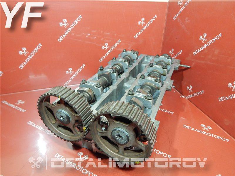 Головка блока цилиндров Mazda Tribute CU09B YF