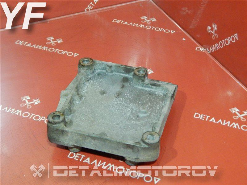 Крепление компрессора кондиционера Mazda Tribute CU09B YF