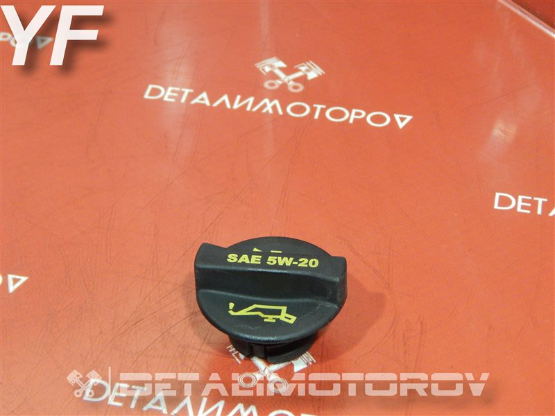 Крышка маслозаливной горловины Mazda Tribute CU09B YF