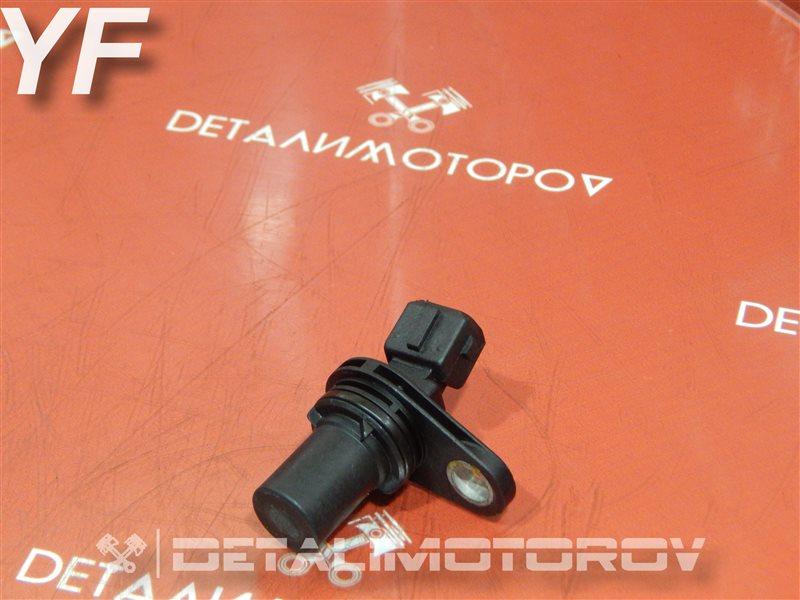 Датчик положения коленвала Mazda Tribute CU09B YF