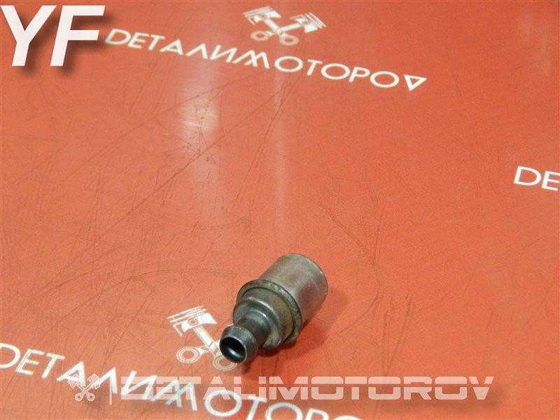 Клапан вентиляции картерных газов Mazda Tribute CU09B YF