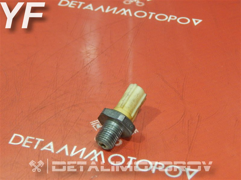 Датчик давления масла Mazda Tribute CU09B YF