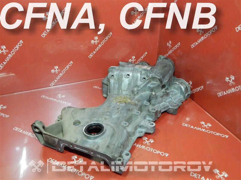 Лобовина двигателя Volkswagen Jetta 162 CFNA