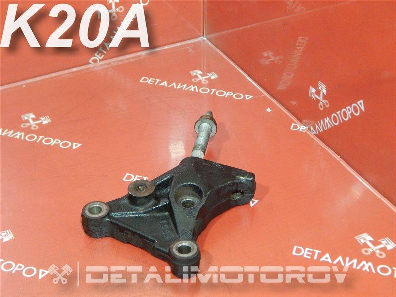 Кронштейн опоры двигателя Honda Accord CM K20A