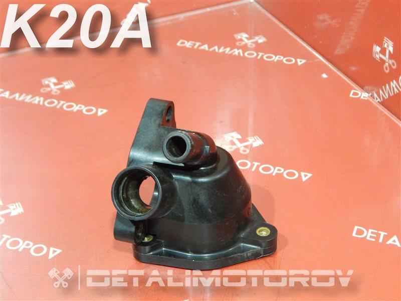 Корпус термостата Honda Accord CM K20A